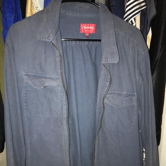 033615b52 Supreme jacket; authentic, don't buy fake supreme.